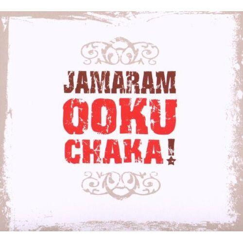 Jamaram - Ookuchaka - Preis vom 14.05.2021 04:51:20 h