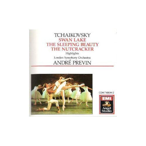 Tchaikovsky - Swan Lake - Preis vom 11.05.2021 04:49:30 h