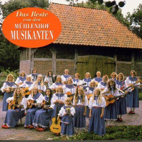 Mühlenhof Musikanten - Das Beste der Mühlenhof Musika - Preis vom 10.04.2021 04:53:14 h
