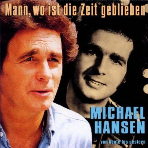 Hansen Mann,Wo Ist die Zeit Geblieben - Preis vom 14.04.2021 04:53:30 h