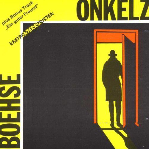 Böhse Onkelz - Kneipenterroristen - Preis vom 21.04.2021 04:48:01 h