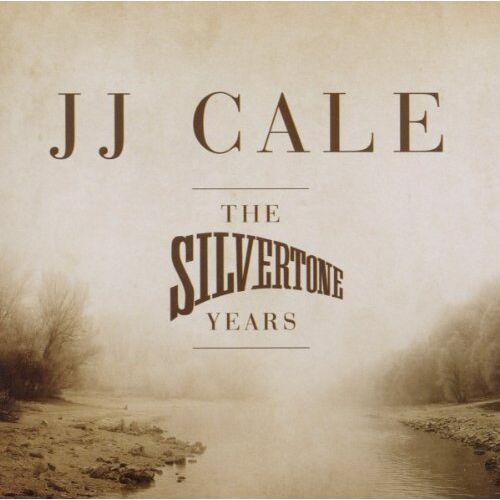J.J. Cale - The Silvertone Years - Preis vom 20.10.2020 04:55:35 h