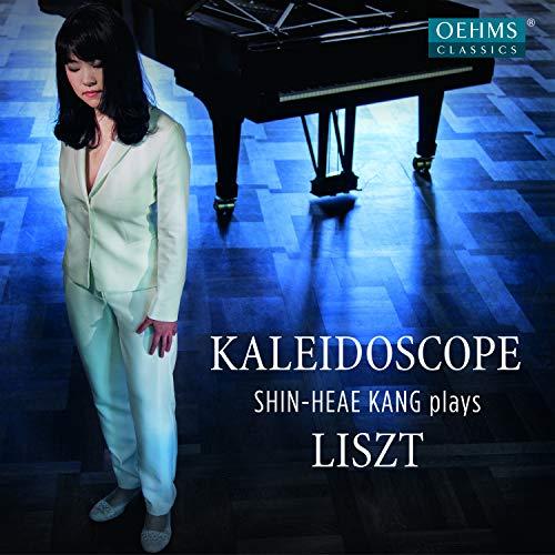 Shin-Heae Kang - Kaleidoscope - Preis vom 03.05.2021 04:57:00 h