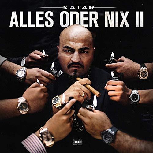 Xatar - Alles Oder Nix II - Preis vom 20.10.2020 04:55:35 h