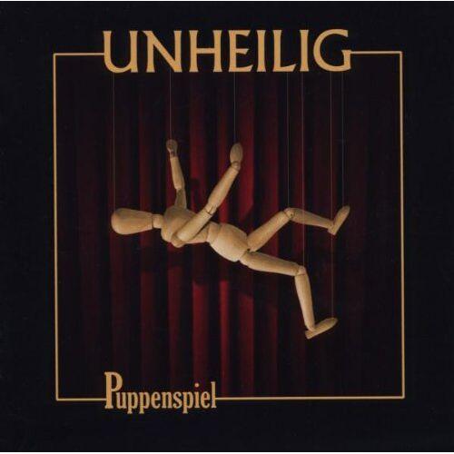Unheilig - Puppenspiel - Preis vom 06.03.2021 05:55:44 h