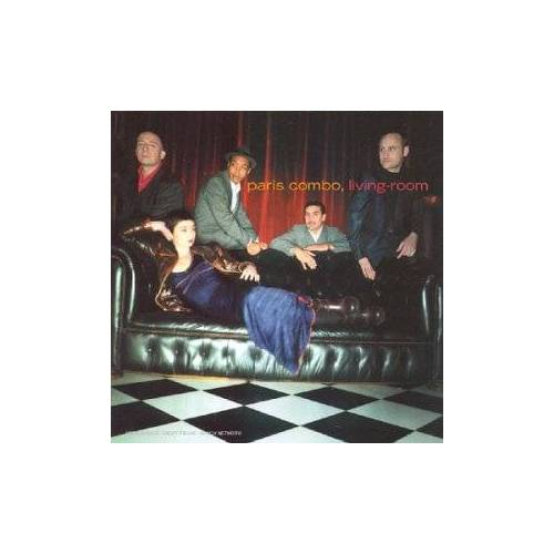 Paris Combo - Living Room - Preis vom 16.04.2021 04:54:32 h