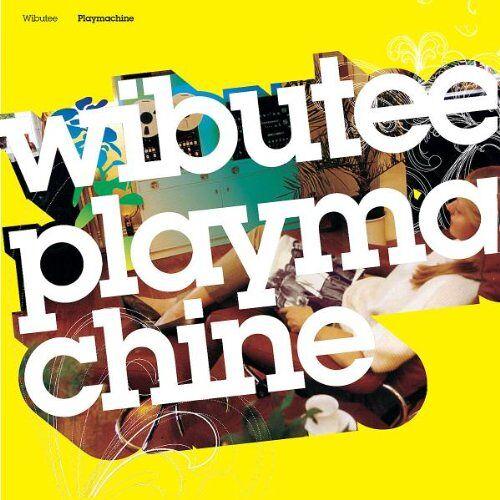 Wibutee - Playmachine - Preis vom 21.10.2020 04:49:09 h