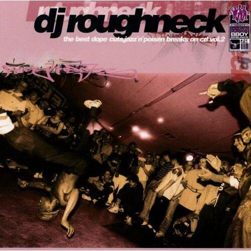 DJ Roughneck - The Best Dope Cuts..on CD Vol.2 - Preis vom 06.09.2020 04:54:28 h