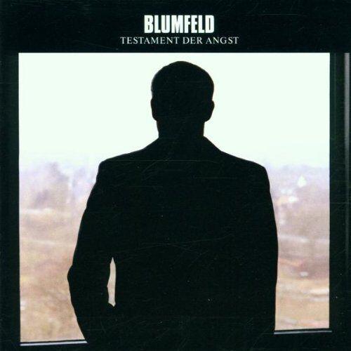 Blumfeld - Testament der Angst - Preis vom 22.04.2021 04:50:21 h