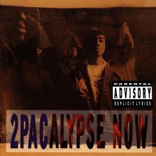 2pac - 2Pacalypse - Preis vom 08.05.2021 04:52:27 h
