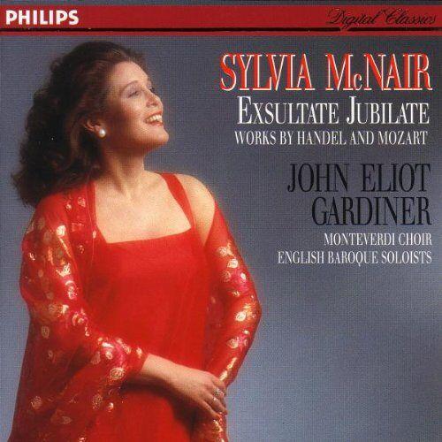Sylvia McNair - Exsultate Jubilate/Silete Venti - Preis vom 23.02.2021 06:05:19 h