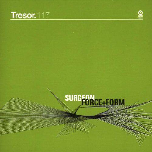 Surgeon - Force & Form - Preis vom 22.09.2020 04:46:18 h