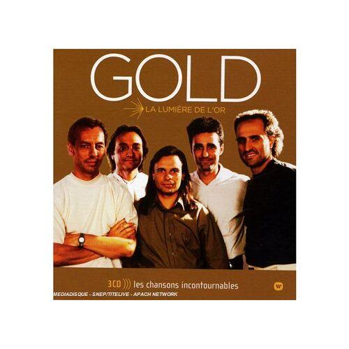 Gold - La Lumiere De L'or - Preis vom 13.05.2021 04:51:36 h