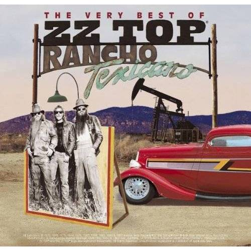 Zz Top - Rancho Texicano - The Very Best of ZZ Top - Preis vom 16.01.2021 06:04:45 h