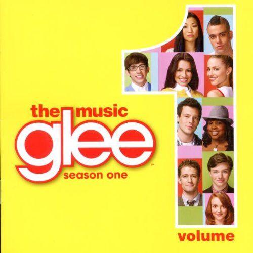 Glee Cast - Glee: the Music,Vol.1 - Preis vom 23.01.2021 06:00:26 h