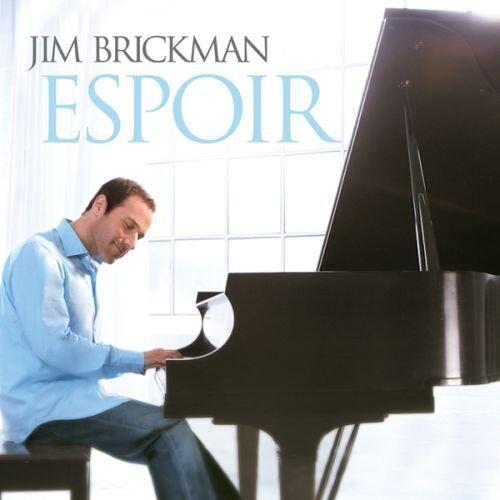 Jim Brickman - Jim Brickman: Espoir - Preis vom 14.05.2021 04:51:20 h