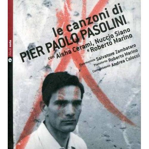 Le Canzoni di Pier Paolo Pas - Preis vom 05.05.2021 04:54:13 h