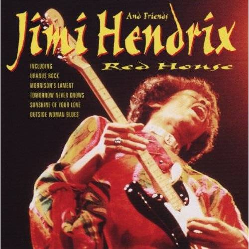 Jimi Hendrix - Jimi Hendrix and Friends - Preis vom 16.01.2021 06:04:45 h