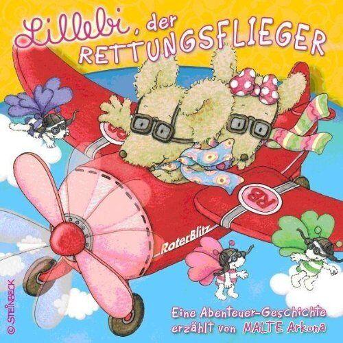Lillebi - Lillebi der Rettungsflieger - Preis vom 25.01.2021 05:57:21 h