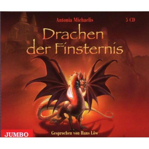Hans Löw - Drachen der Finsternis - Preis vom 20.10.2020 04:55:35 h