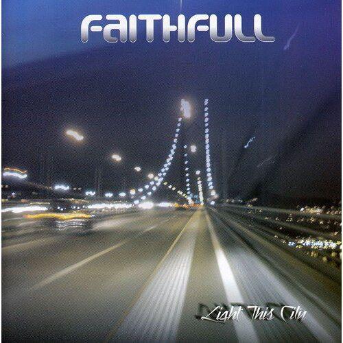 Faithfull - Light This City - Preis vom 21.01.2020 05:59:58 h