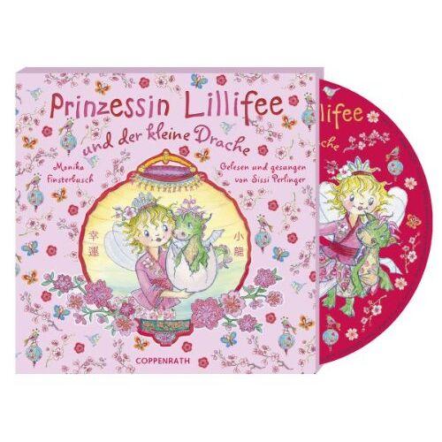 Prinzessin Lillifee - Der Kleine Drache - Preis vom 05.09.2020 04:49:05 h