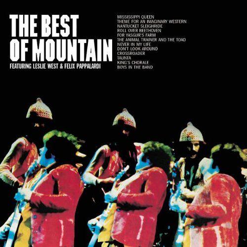 Mountain - Best of Mountain - Preis vom 28.02.2021 06:03:40 h