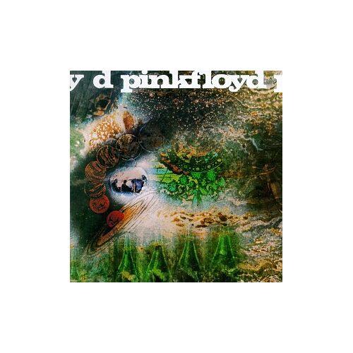 Pink Floyd - Saucerful of Secrets - Preis vom 24.01.2021 06:07:55 h