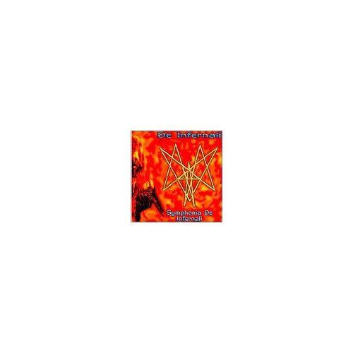 De Infernali - Symphonia de Infernali - Preis vom 20.10.2020 04:55:35 h