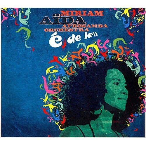 Miriam Aida - E De Lei - Preis vom 14.04.2021 04:53:30 h