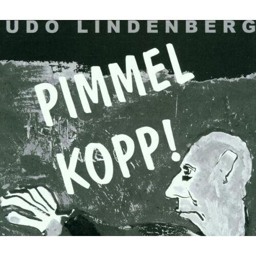 Udo Lindenberg - Pimmelkopp - Preis vom 18.04.2021 04:52:10 h