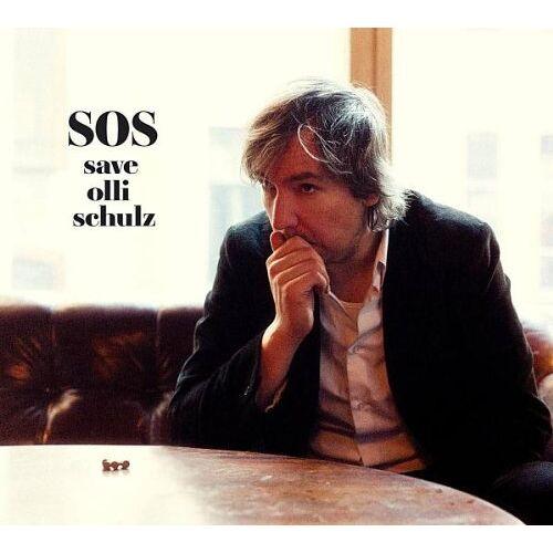 Olli Schulz - Sos-Save Olli Schulz - Preis vom 10.04.2021 04:53:14 h