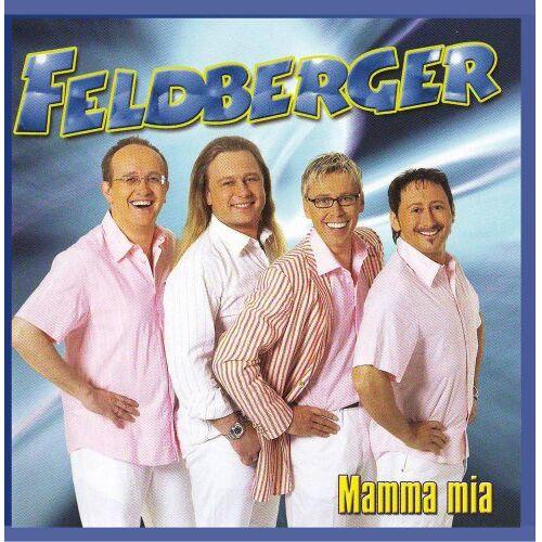 DIE FELDBERGER - Preis vom 18.04.2021 04:52:10 h