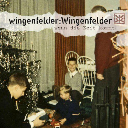 Wingenfelder:Wingenfelder - Wenn Die Zeit Kommt - Preis vom 17.04.2021 04:51:59 h