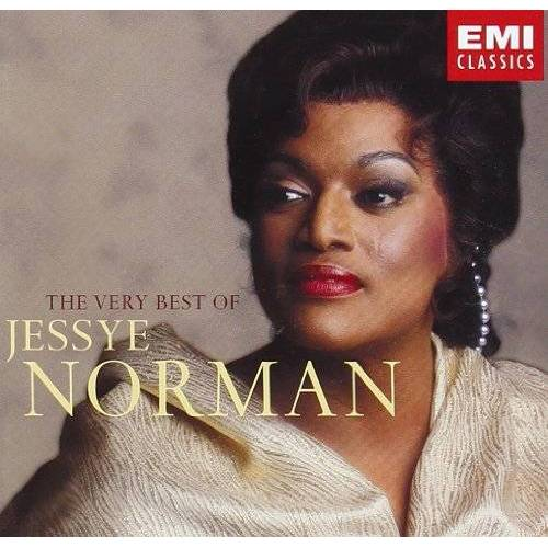 Norman The Very Best Of Jessye Norman - Preis vom 11.05.2021 04:49:30 h