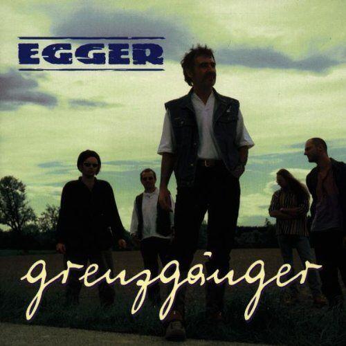 Egger - Grenzgänger - Preis vom 16.04.2021 04:54:32 h