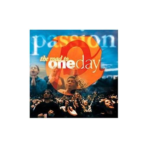 Passion Worship Band - Passion: Road to One Day - Preis vom 16.04.2021 04:54:32 h