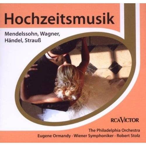 Various - Hochzeitsmusik - Preis vom 12.11.2019 06:00:11 h