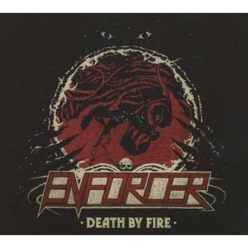 Enforcer - Death By Fire - Preis vom 07.05.2021 04:52:30 h