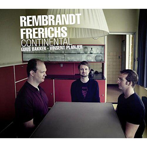 Rembrandt Frerichs - CONTINENTAL - Preis vom 08.05.2021 04:52:27 h
