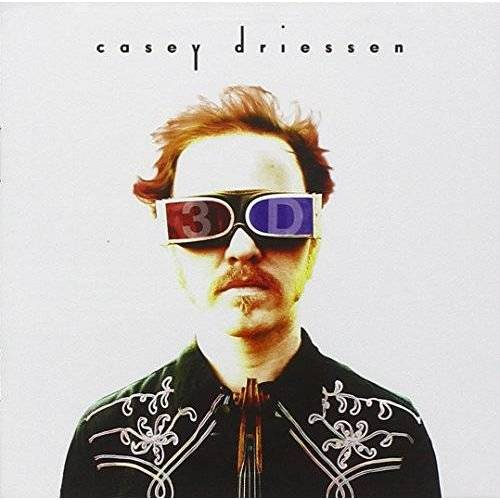 Casey Driessen - 3d - Preis vom 28.02.2021 06:03:40 h
