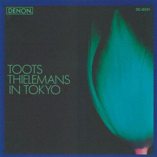 Toots Thilemans - In Tokyo - Preis vom 06.09.2020 04:54:28 h