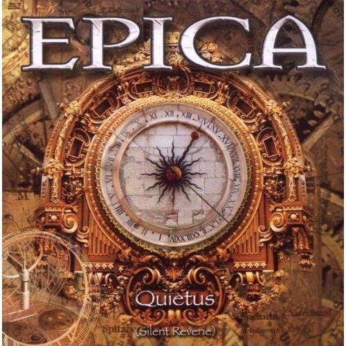 Epica - Quietus (Silent Reverie) - Preis vom 20.10.2020 04:55:35 h