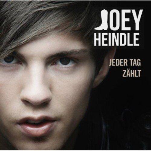 Joey Heindle - Jeder Tag Zählt - Preis vom 13.05.2021 04:51:36 h
