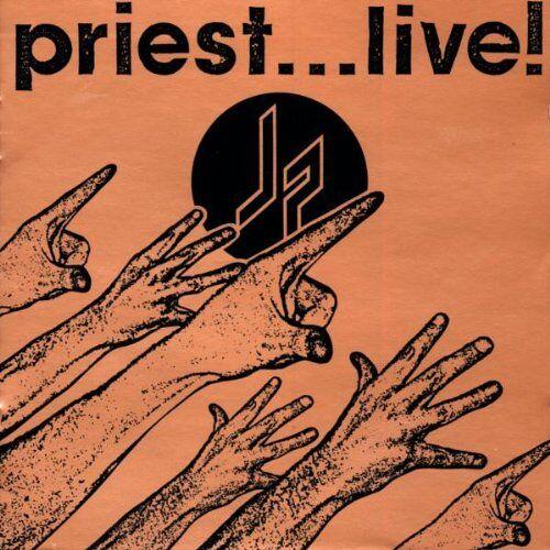 Judas Priest - Priest...Live - Preis vom 18.04.2021 04:52:10 h