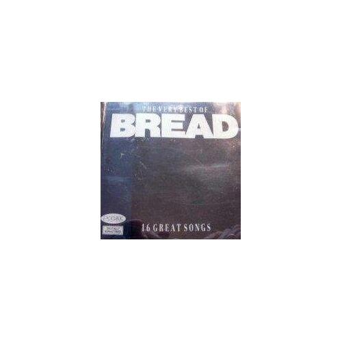 Bread - Best of Bread Vol. 1 - Preis vom 10.05.2021 04:48:42 h