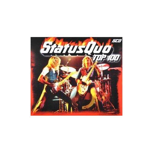 Status Quo - Top 100 - Preis vom 26.01.2021 06:11:22 h