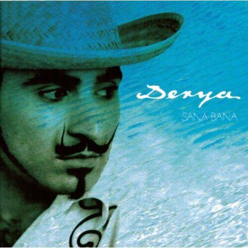 Derya - Sana Bana - Preis vom 28.05.2020 05:05:42 h