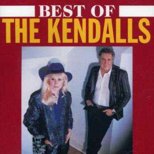Kendalls - Best of Kendalls - Preis vom 11.05.2021 04:49:30 h