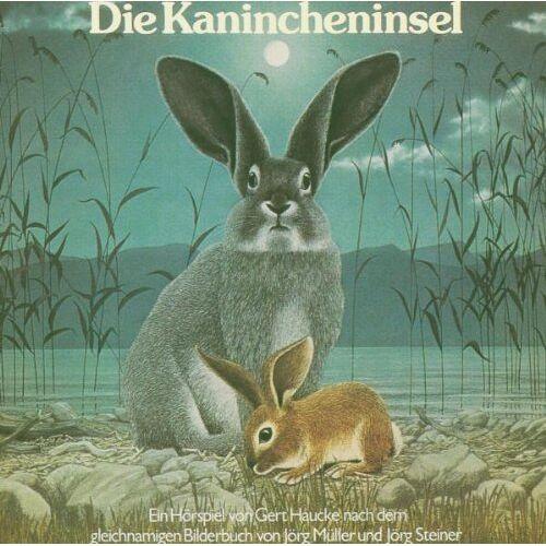 Gert Haucke - Die Kanincheninsel - Preis vom 18.04.2021 04:52:10 h